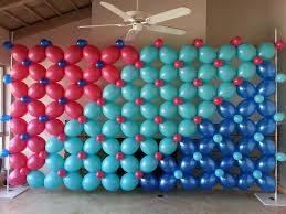 Decorating With Balloons Balloon Ideas Photo Albums Balloon Arch Column Wedding Theme Event