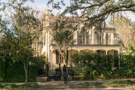 3 days in new orleans itinerary garden district home with girl