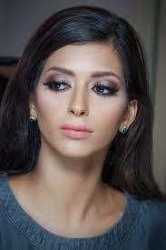 insram makeupbybouba 14 of the best lebanese makeup artists