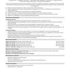 Outstanding Resume Format For Dance Teacher Templates Classical