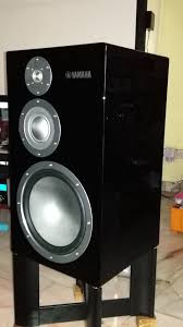 yamaha ns 5000 speakers surping a