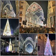 Light Fm Christmas Spectacular Christmas Light Display In Malaga 2017 Fm Estates