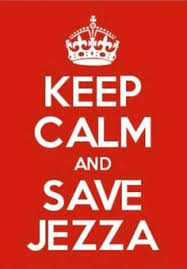 Image result for save jezza + images