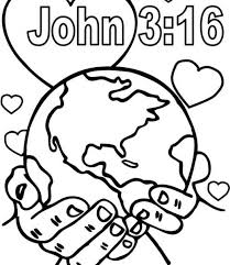 Free Printable Sunday School Coloring Pages Coloring Page 2018