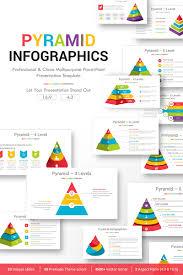 Pyramid Powerpoint Pyramid Powerpoint Template 76641