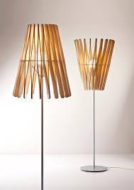 table lamp wood wood lamp materials and wood floor lamp plans image