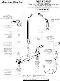 kohler kitchen faucet parts. Kitchen Faucets Parts Delta Faucet Marvelous Extraordinary . Kohler