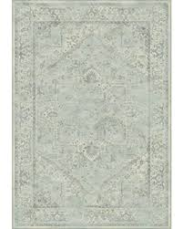 safavieh vintage persian rug safavieh vintage premium collection vtg114 7660 transitional oriental light blue distressed silky