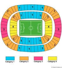 Mbombela Stadium Tickets And Mbombela Stadium Seating Chart