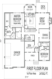 two bedroom house plans with basement fresh new e story home modular floor luxury 2