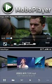 music video app for android