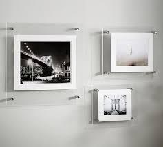 Acrylic wall frames Diy Scroll To Next Item Pottery Barn Acrylic Gallery Frames Pottery Barn