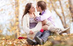 Love Wallpapers, Romantic Couple Wallpapers