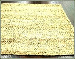 jute rug with fringe braided grey rugs on large casual natural fiber hand woven chunky