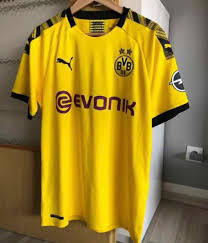 Known as the dortmunder u, the building is the intersection of art, science, and culture. Leaked Borussia Dortmund Jersey 2019 2020 Football Kit News