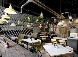 restaurant kitchen lighting. Cafe Interior Design Inspiration Kitchen Lighting Ideas Restaurant