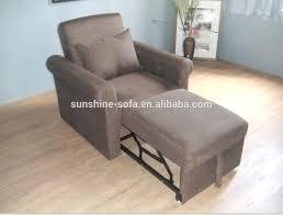 Modern Design Living Room Microfiber Sleeper Sofa Cum Bed Designs