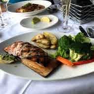 Chart House Sunday Brunch 74 Exhaustive Chart House Weehawken Menu Prices