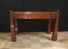 art deco style rosewood secretaire 494335. art deco office furniture rosewood desk 1920s writing table ebay style secretaire 494335 o