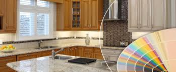 an alternative to kitchen cabinet painting in cincinnati