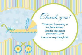 Thank You Cards Baby Shower Elegant Baby Shower Thanks You Cards 33 On Decorations For Baby