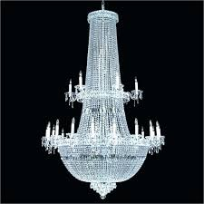 how to clean crystal chandelier conniestyle