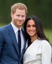「マークルさんの王室入り」の画像検索結果