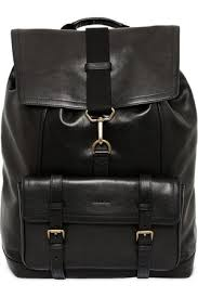 ... Bags Arrivals Men Rucksacks - Coach BLEECKER LEATHER BACKPACK ...