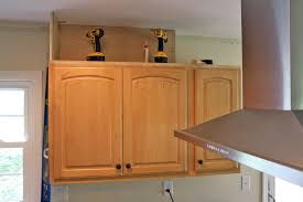 Refresh Kitchen Cabinets Kitchen Extending Kitchen Cabinets To Ceiling How To Extend