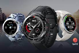 Honor Watch GS Pro, Honor Watch ES With ...
