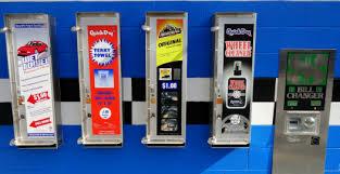 Car Wash Vending Machines Best CAR WASH LJ'S CAR WASH DETAIL CENTER