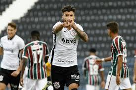 Corinthians on Twitter: