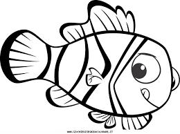Alla Ricerca Di Nemo Immagini Az Colorare