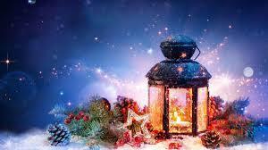 Christmas Lantern Wallpapers ...