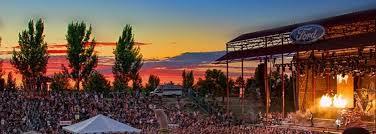 Pollstar Luke Combs At Ford Idaho Center Amphitheater