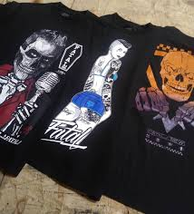 Fatal Clothing Designs