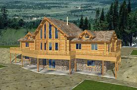 Mountain Cabin Decor Floor Plans For Log Cabins Download Log Cabin Floor Plan Kits 17