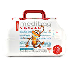 first aid kit for babies