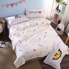 summer blanket for bed.  Bed Colorful Tree Pattern 1Pcs Bedspread Summer Quilt Blanket Bed Cover  Quilting Home Textiles Suitable For Children To T