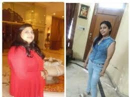 Rujuta Diwekar Food Chart Fat Buster She Followed Rujuta Diwekar Online And Lost 24