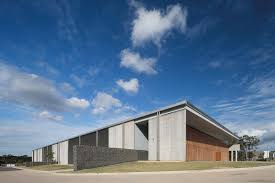 architectural engineering buildings. BVN And Conrad Gargett In Association, Australian Army Museum Of Military Engineering, Holsworthy, Australia Architectural Engineering Buildings D