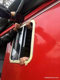 Ein Feuerwehrauto Als Camper Teil 2 Thesaharatouchcom