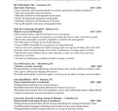 Download Deli Clerk Resume