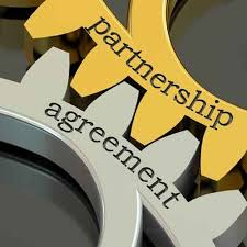 California Partnership Agreement Formation Attorney - Los Angeles