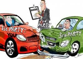 Comprehensive car insurance (also simply known as comprehensive car insurance) covers damage to your vehicle even if you are responsible for an accident. Which Is Best Third Party Insurance Or Comprehensive Car Insurance Quora