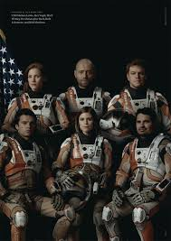 The Martian cast - Jessica Chastain, Aksel Hennie, Matt Damon, Sebastian  Stan, Kate Mara, Michael Peña | The martian, Kate mara, Matt damon