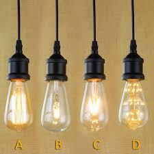 antique pendant lights. Gorgeous Antique Pendant Lights Black Lighting Industrial Edison Mini Hanging Lamp N