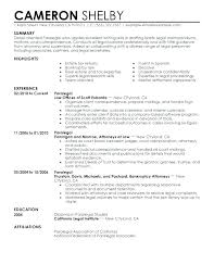 Resume With Salary History How To Present Example In Detailed