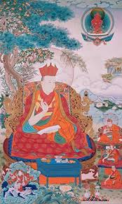 definitive meaning. the 8th shamar rinpoche - palchen chokyi dhondrup definitive meaning i