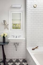 Bathroom Tiles: Bathroom Magnificent Tiled Walls Pictures Design Best Tiles  Bathrooms Images On Pinterest Ideas Para Fiadebe Fabulous White Subway Tile Black Grout ...